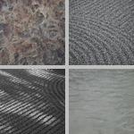 Bumpy Texture photographs