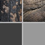 Burnt Wood photographs