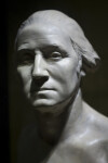 Bust of Washington