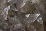 Calcium Fluoride Crystals on Display
