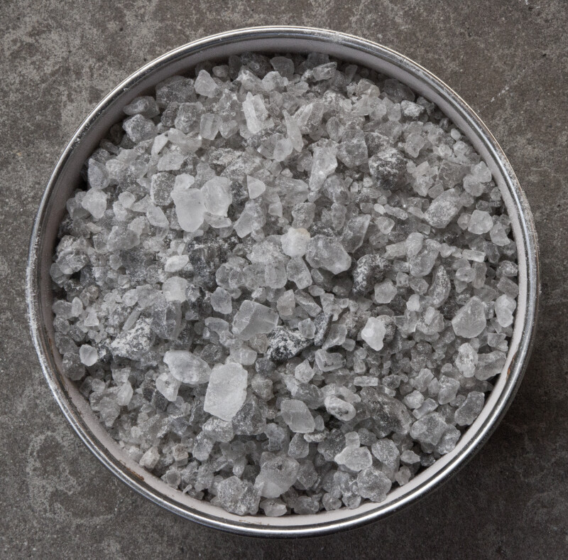 Can of Road Salt