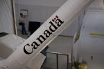 Canadian Robotic Arm