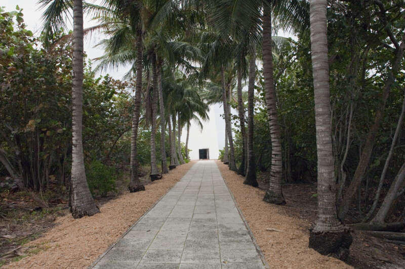Cape Florida Lighthouse and Trail