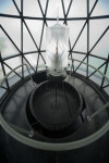 Cape Florida Lighthouse Lantern Room