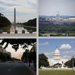 Capitol Building photographs