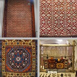 Carpets photographs