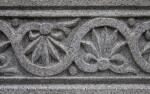 Carved Acanthus Leaf Motif