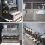 Cash Registers photographs
