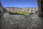 Castillo de San Marcos' Court