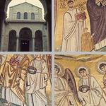 Cathedral of Eufrasius,  Poreč photographs