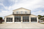 Cedar Key Fire Station