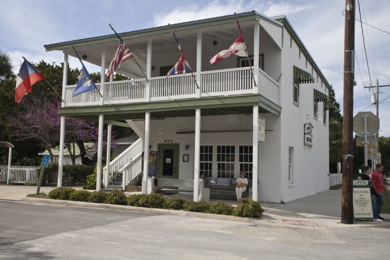Cedar Key Historical Society