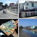Central America photographs