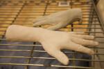 Ceramic Hands