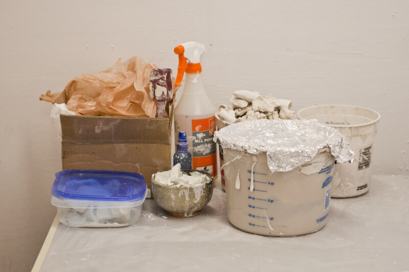 Ceramic Supplies