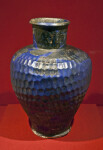 Ceramic Vase from the Ayyubid Period