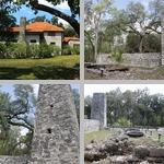 Chimney photographs