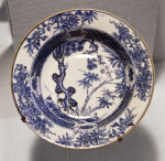 Chinese Export Bowl