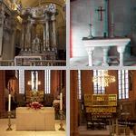 Christian Altars photographs