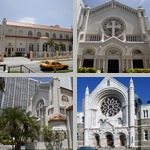 Christian Churches photographs