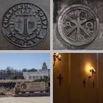 Christian Signs & Symbols photographs