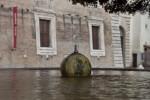 Circular Fountain Within a Fountain at the Villa Borghese Gardens