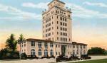 City Hall in Miami Beach, Florida