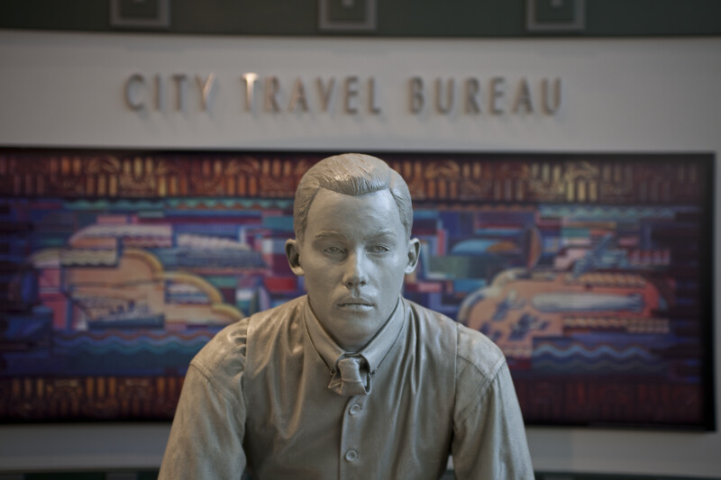 City Travel Bureau