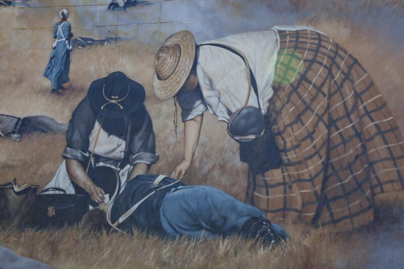 Civil War Medics