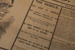 Civil War Newspaper Headlines