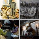 Classrooms photographs