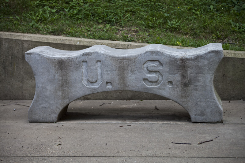 Cleat Bench