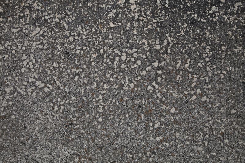 Close-Up of Pavement