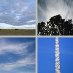 Clouds photographs