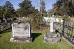 Cobb and DeBerry Headstones
