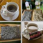Coffee photographs