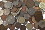 Collection of Coins from Great Britain