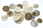 Collection of Hungarian Coins