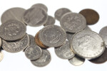 Collection of Nederland Coins