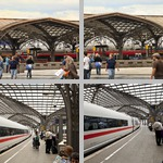 Cologne Transportation photographs