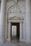 Colonnade Doorway