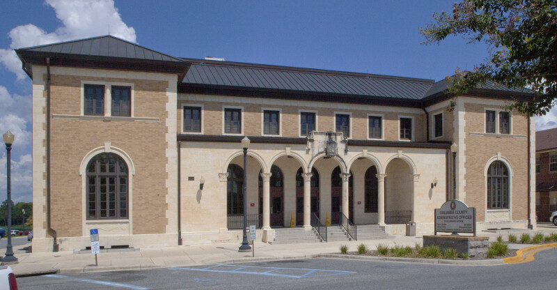 Columbia County Administrative Offices