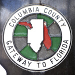 Columbia County Seal