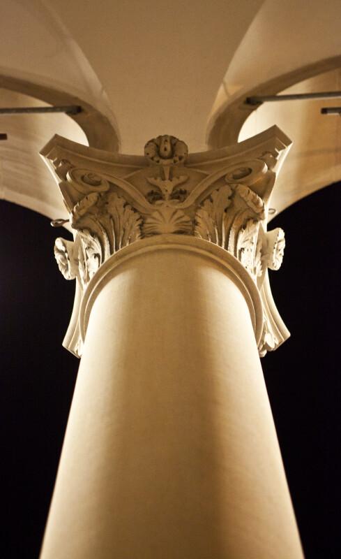 Column and Capital