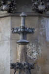 Finial at New Town Hall