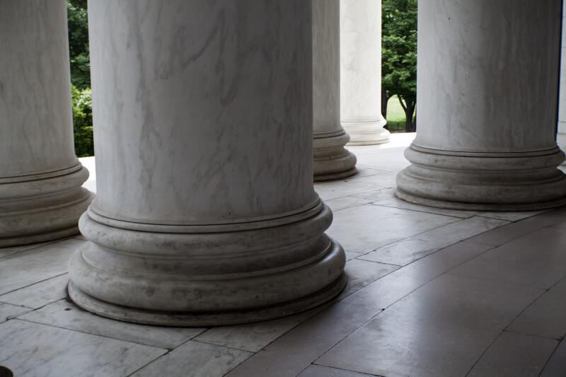 Column Bases