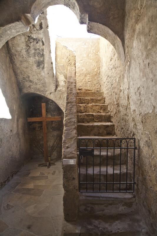 Concepción Stairway