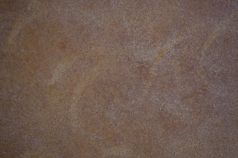 Concrete Floor with Subtle Swirls