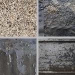 Concrete Walls photographs