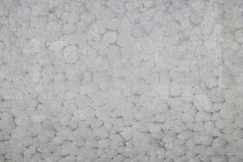 Concrete with a Puffy Texture Pattern